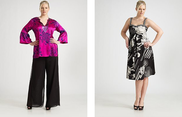 anna scholz blog: exclusively plus size fashion news | new anna